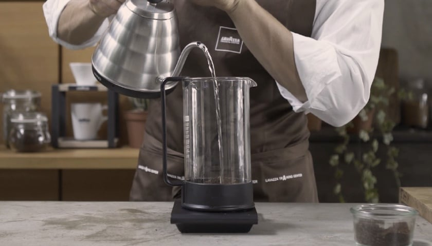 PLUNGER OR FRENCH PRESS
