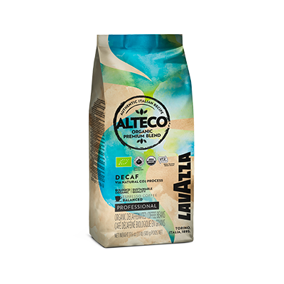 Lavazza Alteco Bio Decaf