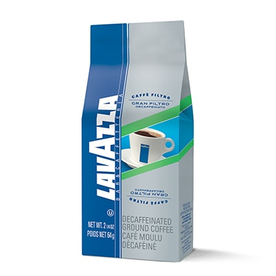 Gran Filtro Decaffeinated