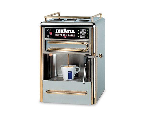 lavazza espresso point office coffee machines lavazza. Black Bedroom Furniture Sets. Home Design Ideas