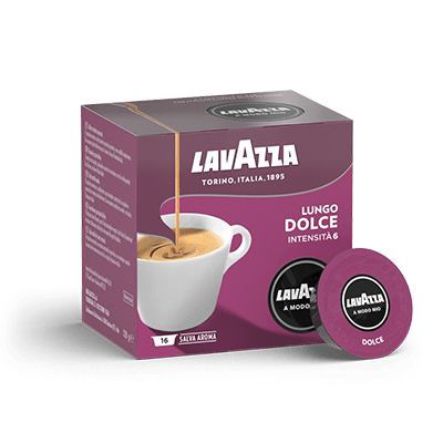 cafe italy kapslar