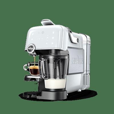 Coffee machines for Espresso in Capsules | Lavazza A Modo Mio