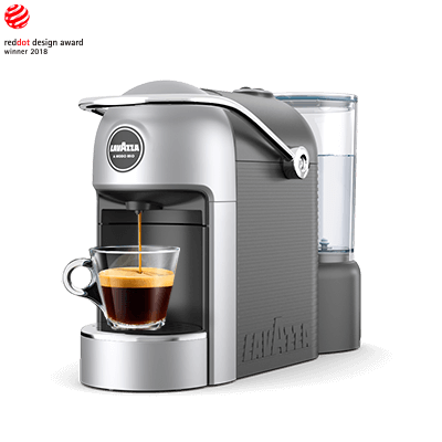 Coffee Machines For Espresso In Capsules Lavazza A Modo Mio